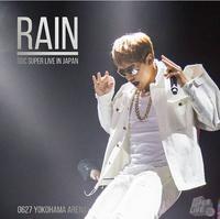 Rain  Seoul ガールズコレクション in japan - Rain ピ 韓国★ミーハー★Diary