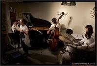 立石一海 トリオ - TI Photograph & Jazz