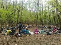 第19回ヤブコギネット・オフ会 at 鈴鹿の上高地! - 山にでかける日