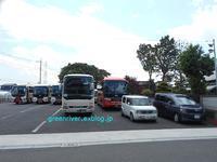 青垣観光バス東京営業所~やっぱり撮れない~ - 注文の多い、撮影者のBLOG