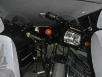 N尾っち号 GPZ900Rニンジャのタイヤ交換♪ - フロントロウのGPZ900Rニンジャ旋回性向上計画!