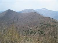 甲斐 柳沢峠から大菩薩嶺を越えて小金沢連嶺を歩く(後編) Koganezawa Peaks in Chichibu-Tama-Kai NP - やっぱり自然が好き