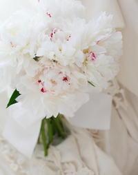 芍薬の季節 - 一会 ウエディングの花