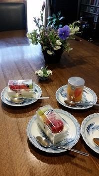 4月の読書会 - 「ジーノの家」内田洋子 文春文庫 から 「犬の身代金」 - 牡蠣を煮ていた午後