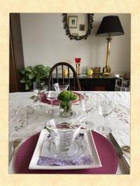 お家で作れるイタリアンは、、、 - やさしい光のなかで