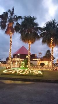 1月のオクマ・初宴はとっくり屋 - 沖縄の休日2