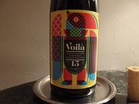 """""""Voila"""" - Phyto Bar"""