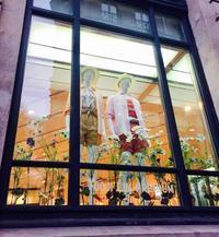 UNIQLO OPERA店の装飾 - Très joliのstudio