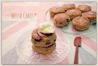 Welsh Cakes* ◆ by アン@トルコ - BAYSWATER
