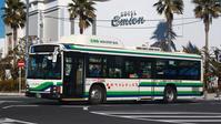 東京ベイシティ交通 1048 - 修行ブログ