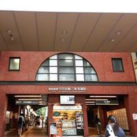 三軒茶屋で見つけた懐かしいお店。〜ブローチ展は5/15まで!〜 - 『 紙とえんぴつ。』 kamacosan. 糸とビーズのアクセサリー
