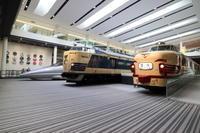 京都鉄道博物館 - 平凡な日々の中で