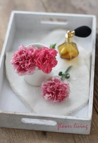 それぞれの母の日 - flower living
