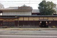 尾道の料亭旅館「魚信」 - レトロな建物を訪ねて