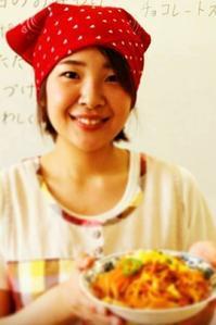 管理栄養士 向田彩香による「彩り香るごはんブログ」始めました。 - *彩り香るごはん*         ~ありがとうの気持ちを込めて~