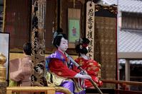 長浜曳山祭 月宮殿 子ども歌舞伎-7 - ちょっとそこまで