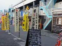 静岡そぞろ歩き:沼津港 - 日本庭園的生活