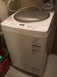 音の確認・母の日・洗濯機 - White Summer