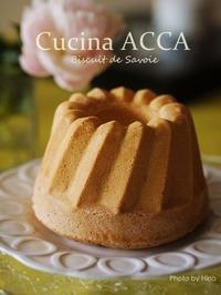 5月のレッスンが始まりました♪ - Cucina ACCA