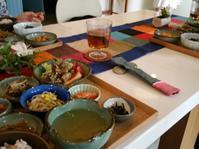 韓国料理 haruharuでランチ~リレー・フォー・ライフ ジャパンくまもと~ - suteki   ステキ 素敵な・・・