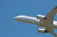NRT - 6 - fun time (飛行機と空)
