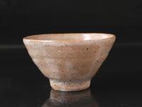 今週の出品作310 井戸ぐい吞み  古色 - 井戸茶碗