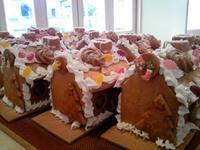 2013・クッキーのお家 - 手作りケーキのお店プペ