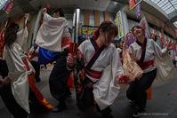 九州がっ祭・下通り - Mark.M.Watanabeの熊本撮影紀行