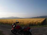 5/6 名田島 - Dameba ~motorcycleでいろいろなところに出かけるブログ~