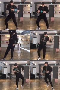 PSY、RAINが踊る「New Face」のダンス(動画あり) - Rain ピ 韓国★ミーハー★Diary