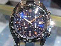 グランドセイコー New限定モデル‼ - 熊本 時計の大橋 オフィシャルブログ