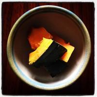 しっとり かぼちゃ煮 - ふみえ食堂  - a table to be full of happiness -