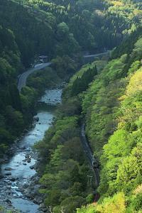 2017年4月 土讃線② - ローカル無人駅