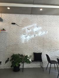 Cloudnine Nail Bar&Cafe@アソーク - ☆M's bangkok life diary☆