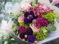 花屋泣かせな【新芽】の季節 - ルーシュの花仕事
