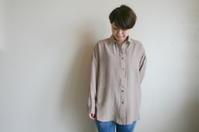 ☆ こんな大人シャツが欲しかった!!! ☆ - ☆ステキな沖縄生活☆  沖縄のかわいい、おいしい、たのしいをジーンから