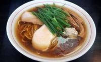 ラーメンあおやま - 拉麺BLUES