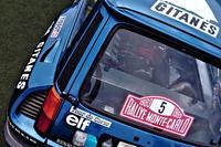 『 Renault 5 Turbo2 』 - 『  いなせなロコモーション♪  』