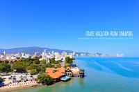DAY3:大晦日*ペナン島に到着&カウントダウンPARTY〜シンガポールからクルーズの旅7 - フォトジェニックな日々