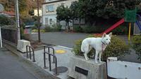 Vol.1182 篠原町第二公園 - 小太郎の白っぽい世界