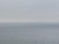 ダイアリー 曇りの朝の海ほたるPA - 散歩ガイド