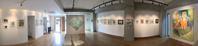 八幡朋子展 - ファンタジア*オトイロ - - Artのある暮らし