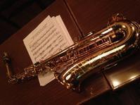 5月11日(木)練習 - 吹奏楽酒場「宝島。」の日々