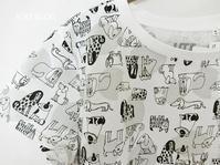 ユニクロ☆リサラーソン Tシャツ - KIKIブログ