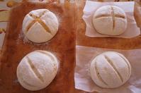 焼きくらべ~~~ - Smiling Bread