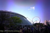 Paul McCartney in TOKYO DOME・・・3 - 桐一葉2