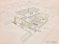 3D work05/さくら - Den設計室 一級建築士事務所