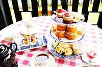 Afternoon Tea - CHELSEA'S DIARY