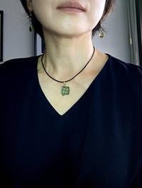 繋がる4クローバー - Sheen Bangkokのジュエラーライフ
