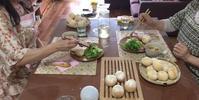 5月のプレレッスン - 土浦・つくば の パン教室 Le soleil